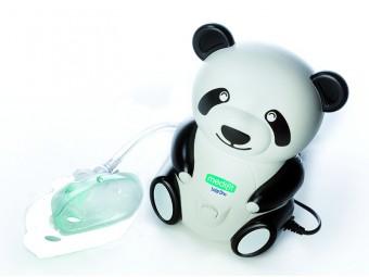 Aerosol cu compresor Medifit Ursulet Panda