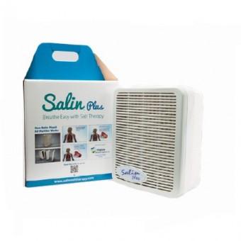 Dispozitiv Pentru Terapie Salina-Salin Plus