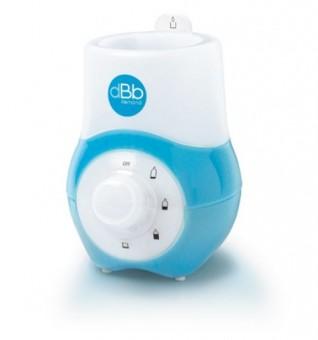 Incalzitor biberoane New Style Bleu dBb Remond