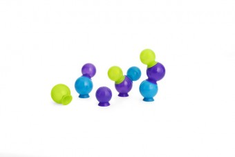 Jucarie copii pentru baie Boon Bubbles