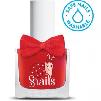 Lac Snails Ladybird+Creion Decorativ si Sticker