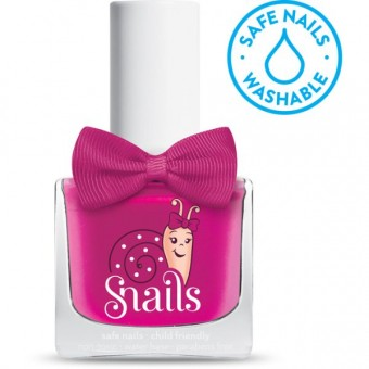 Lac Snails Sweet heart+Creion Decorativ si Sticker