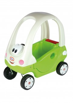 Masinuta Sport Cozy Coupe copii 18 luni + Little Tikes