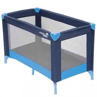 Patut Pliabil copii JoyEllo 937B Albastru