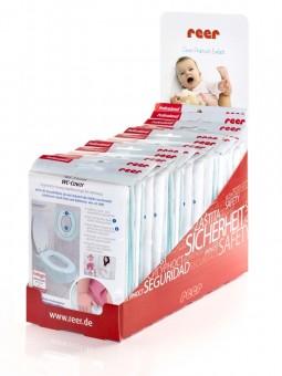 PACHET 3 + 1 GRATUIT- Protectii igienice toaleta