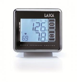 Tensiometru de incheietura Laica BM103