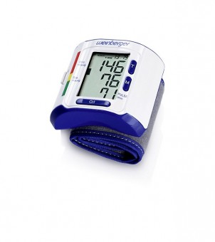 Tensiometru digital wrist WEINBERGER