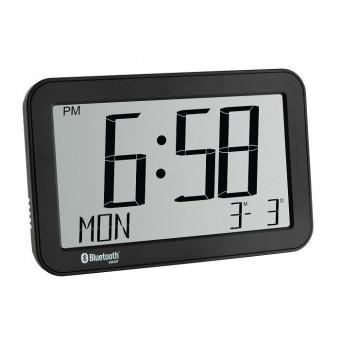 Termo higrometru cu ceas si bluetooth SMART TFA