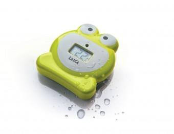 Termometru de baie copii Laica Frog