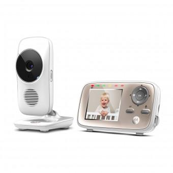 Videofon digital WiFi camera bebe Motorola MBP667