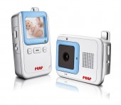 Baby Monitor Apollo cu camera video digitala