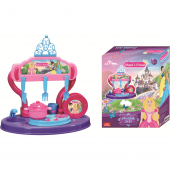 Bucatarie copii 15 piese Princess Maya and Friends Ucar Toys