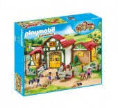 Playmobil – Ferma Calutilor