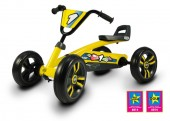 Kart copii 2-5Ani BERG Buzzy Yellow