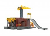 Kit de constructie Fun Freight Loading Station Marklin My World