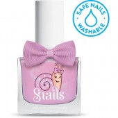 Lac Snails Candy Floss+Creion Decorativ si Sticker