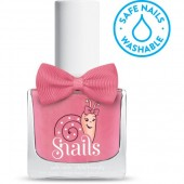 Lac Snails Fairytale+Creion Decorativ si Sticker