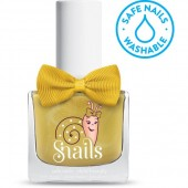 Lac Snails Make-a-wish+Creion Decorativ si Sticker