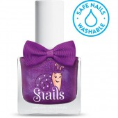 Lac Snails Raspberry pie+Creion Decorativ si Sticker