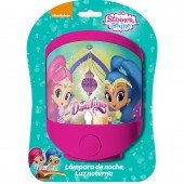 Lampa de veghe Shimmer and Shine SunCity