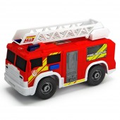 Masina de pompieri Play Dickie Toys Fire Rescue Unit