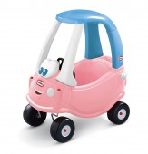 Masinuta Printesa Cozy Little Tikes