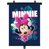 Parasolar auto retractabil Minnie Seven
