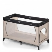 Pat Bebelusi Voiaj Dream'n Play Plus - Beige/Grey