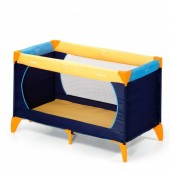 Pat Bebelusi Voiaj Dream'n Play Yellow/Blue/Navy