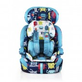 Scaun auto 9-36Kg Cosatto Zoomi Cuddle Monster