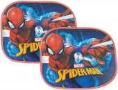 Set 2 parasolare auto Funky Spiderman