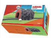 Tunel peste calea ferata Marklin My Fun World